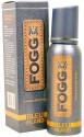 Fogg Bleu - Island Body Spray  -  120 Ml - For Men