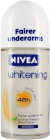 Nivea Whitening Deodorant Roll-on - 50 ml For Women