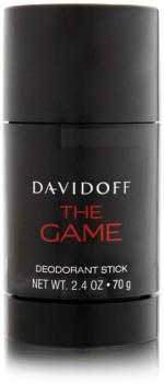 Davidoff Deodorants Davidoff The Game Deodorant Stick For Boys, Girls