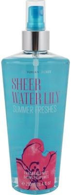 Victorias Secret Sheer Water Lily Body Mist Deodorant Spray - 250 ml