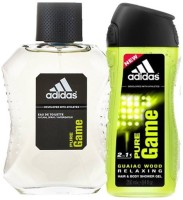 Adidas Tyson Body Spray  -  For Men (350 Ml)