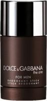 Dolce & Gabbana The One Deodorant Stick  -  For Boys (75 Ml)