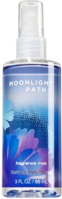 Bath & Body Works Sprays Bath & Body Works Moonlight Path Body Mist For Women
