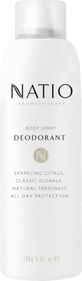 Natio Sprays Natio Aromatherapy Body Spray For Women