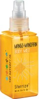 The Nature's Co Mango-Mandarin Body Mist  -  For Boys, Men, Girls, Women (100 Ml)