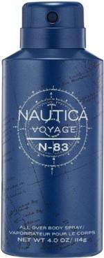 Nautica Sprays N 83