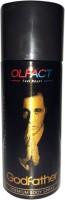 Olfact GodFather Body Spray  -  For Men, Boys (150 Ml)