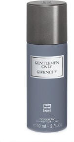 Givenchy Sprays Givenchy Gentlemen Only Deodorant Spray For Men