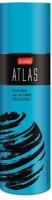 Zuska Atlas Deodorants Body Spray  -  For Men (150 Ml)
