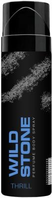 Wild Stone Sprays 120ml