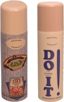 EL PASO DO IT Lomani Deodorant Spray  -  For Boys, Men (400 Ml)