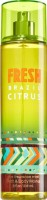 Bath & Body Works Fresh Brazil Citrus Body Mist - For Girls, Women, Boys, Men (236 Ml)