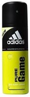 Adidas Green Woody Fragrance Deodorant Spray  -  For Men (150 Ml)