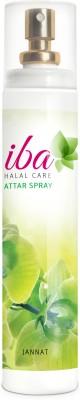 Iba Halal Care Sprays Iba Halal Care Attar Jannat Body Spray For Women, Men, Girls, Boys