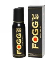Fogg Fresh Woody Deodorant Spray  -  For Men (120 Ml)