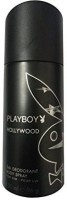 Playboy 2251452-PLAYBOY Hollywood Man Deo 150ml(2251452) Body Spray  -  For Men (150 Ml)