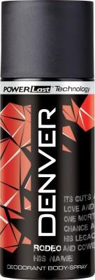 Denver Sprays Denver Ro Deodorant Spray For Men
