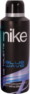 Buy Nike N150 Blue Wave Deodorant Spray  -  200 ml: Deodorant