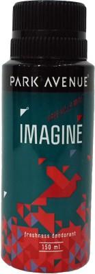 Park Avenue Sprays Park Avenue Imagine Deodorant Spray For Men