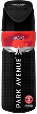 Park Avenue Sprays Park Avenue Imagine Classic Deo Deodorant Spray For Men