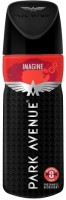 Park Avenue Imagine Classic Deo Deodorant Spray  -  For Men (150 Ml)