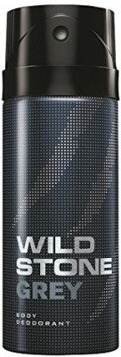 Wild Stone Sprays Wild Stone Grey Deodorant Spray