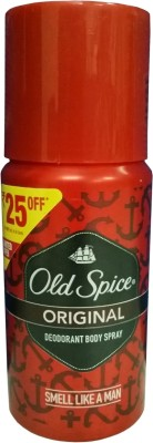 Buy Old Spice Original Deodorant Spray  -  150 ml: Deodorant