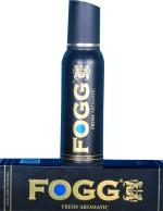 Fogg Sprays Fogg Fresh Aromatic Body Spray For Men