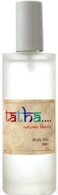 Buy Tatha Body Deo Deodorant Spray  -  100 ml: Deodorant