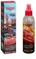 Disney Cars Body Spray - 200 Ml (For Boys, Girls)