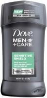 Dove Men+Care Antiperspirant Deodorant Deodorant Stick  -  For Men (76 G)