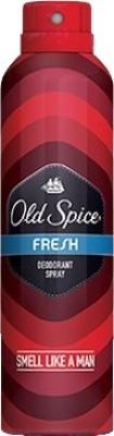 Old Spice Sprays Old Spice Fresh Deodorant Spray For Men