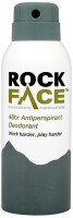 Rock Face Long Lasting Deodorant Body Spray  -  For Men (150 Ml)