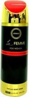 Armaf Armaf Le-femme Perfume Body Spray Body Spray  -  For Women (200 Ml)