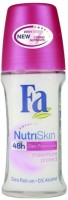 Fa Nutri Skin Care & Protection Anti Perspirant Roll On Deodorant Roll-on  -  For Men, Women (50 Ml)
