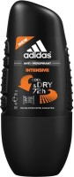 Adidas Intensive Deodorant Roll-on  -  For Men (50 Ml)