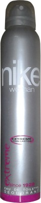 Buy Nike Extreme Deodorant Spray  -  200 ml: Deodorant