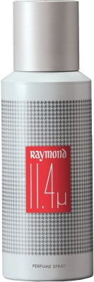Raymond Sprays Raymond 11.4? Deodorant Spray For Men