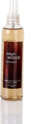 Body Luxuries Sprays Body Luxuries Twilight Woods Body Splash Deodorant Spray