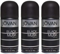 Jovan Dharma Body Spray  -  For Boys (450 Ml)