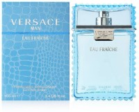 Versace Eau Fraiche Perfumed Deodrant Deodorant Spray  -  For Men (100 Ml)