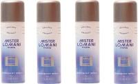 Lomani Mister Lomani Deodorant Spray  -  For Men (800 Ml)