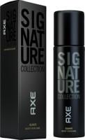 AXE Signature Suave Body Spray  -  For Men, Boys (122 Ml)