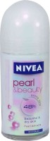 Nivea Pearl & Beauty Deodorant Roll-on - 50 g For Women