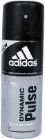 Adidas Clean Aromatic Fragrance Deodorant Spray  -  For Men (150 Ml)