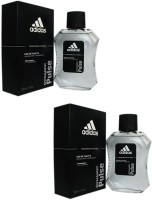 Adidas Dynamic Pulse EDT Combo's Body Spray  -  For Boys, Men (200 Ml)