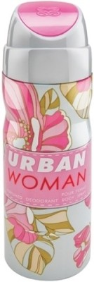 Emper Sprays Emper Urban Women Deodorant Spray