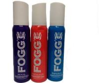 Fogg Royal Deodorant Spray  -  For Men (150 Ml)