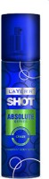Leyer'r Shot Absolute Craze Deodorant Spray - 135 Ml
