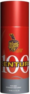 Knight Riders Sprays Knight Riders Century Body Spray For Men